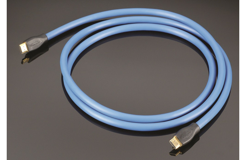 CABLE HDMI TRANSPARENT AUDIO HIGH...