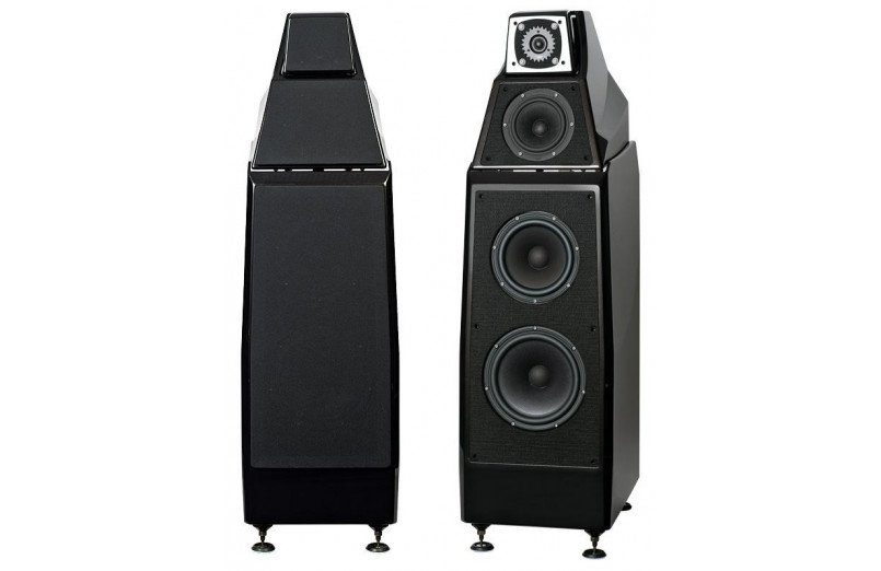 WILSON AUDIO ALEXIA 2 FLOOR SPEAKERS