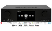 LECTOR CD/DAC/STREAMER COCKTAIL AUDIO X45 PRO