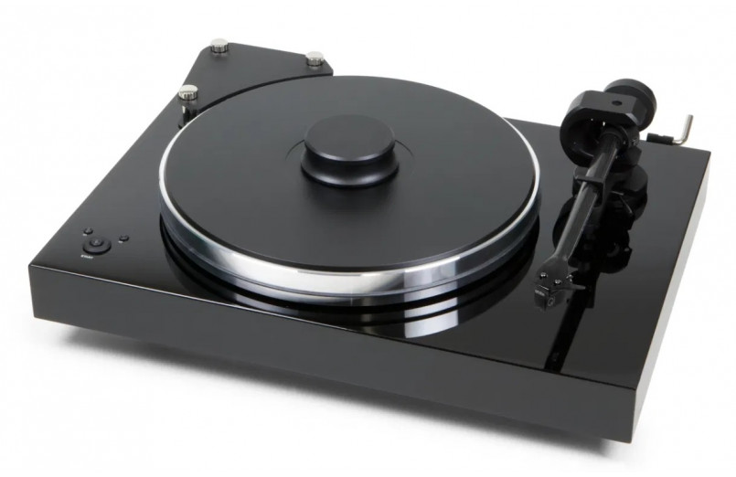 PRO-JECT XTENSION 9 EVO TURNTABLE