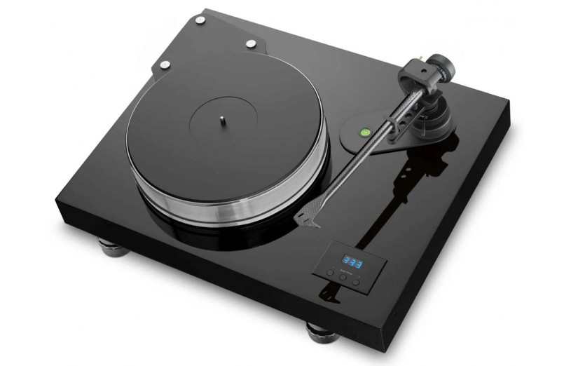 PRO-JECT XTENSION 10 EVO TURNTABLE