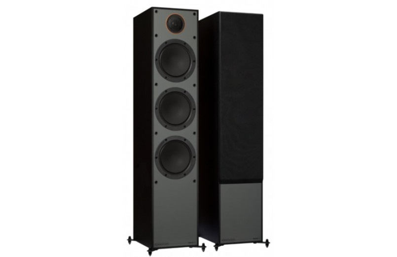 FLOOR SPEAKERS MONITOR AUDIO MONITOR 300