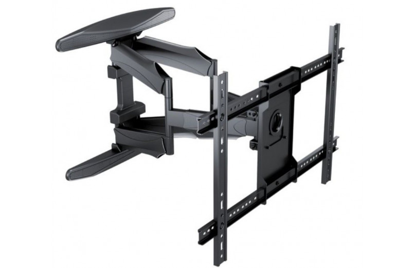 ARTICULATED WALL SUPPORT...