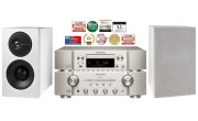 PACK ESTEREO MARANTZ PM8006 + ND8006 + DEFINITIVE TECHNOLOGY D11