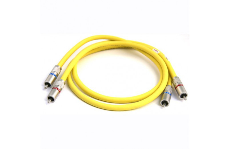 CABLE RCA/XLR VAN DEN HUL THE VALLEY...