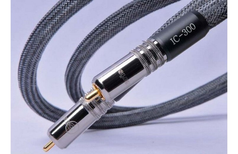 RCA CABLE CHARISMATECH IC-300