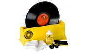 PRO-JECT RECORD WASHER MKII VINYL CLEANING KIT