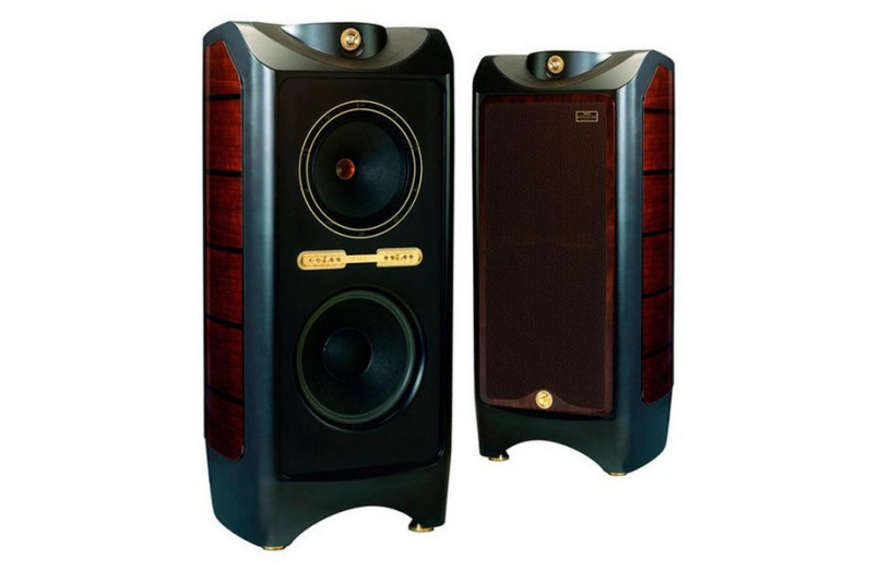 TANNOY KINGDOM ROYAL MKII