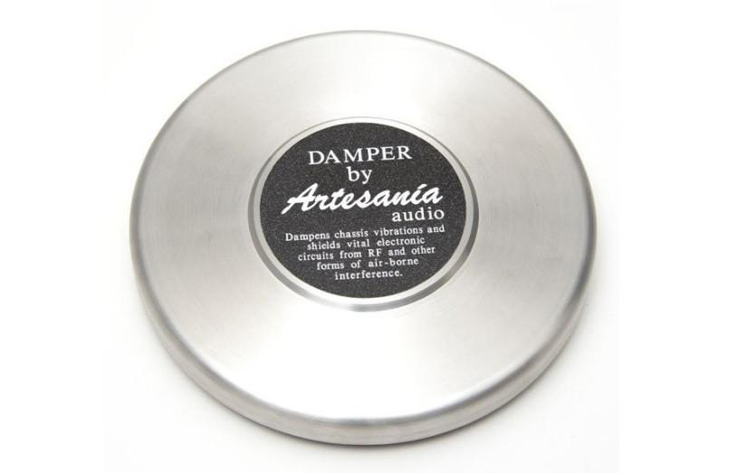 DAMPER ARTESANIA AUDIO IMPROVED