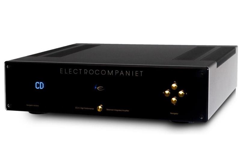 ELECTROCOMPANIET ECI 6 AMPLIFIER