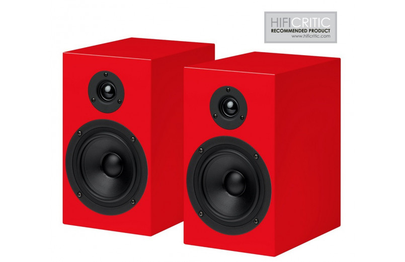 ALTAVOCES PRO-JECT SPEAKER BOX 5