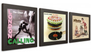 VINYL FRAMES PRO-JECT PLAY & DISPLAY