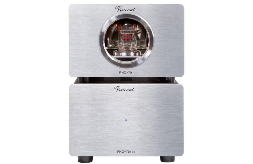PHONO PREVIOUS VINCENT PHO-701