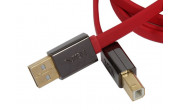 CABLE USB AB VAN DEN HUL THE USB ULTIMATE