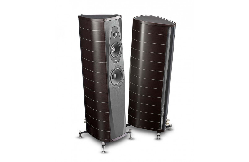 SONUS FABER OLYMPICA II FLOOR SPEAKERS