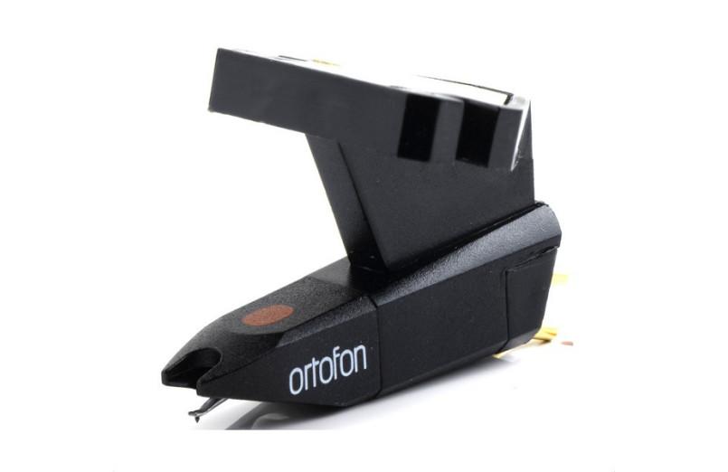 CAPSULE MM ORTOFON OM 5E