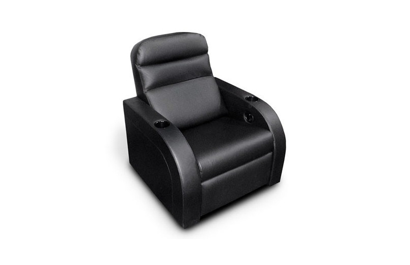 FORTRESS DECO CINEMA ARMCHAIR