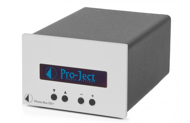PREVIO DE PHONO PRO-JECT PHONO BOX DS +