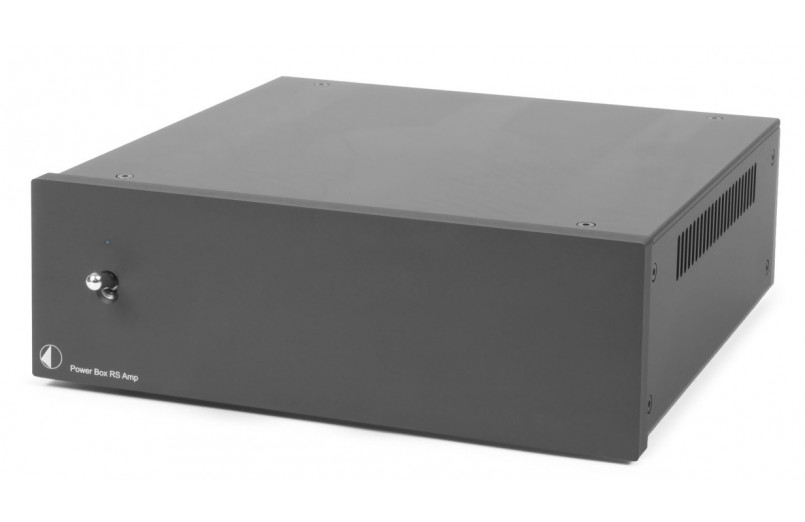 POWER SUPPLY PRO-JECT POWER BOX RS AMP