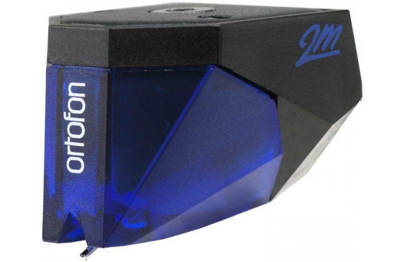 CAPSULE MM ORTOFON 2M BLUE