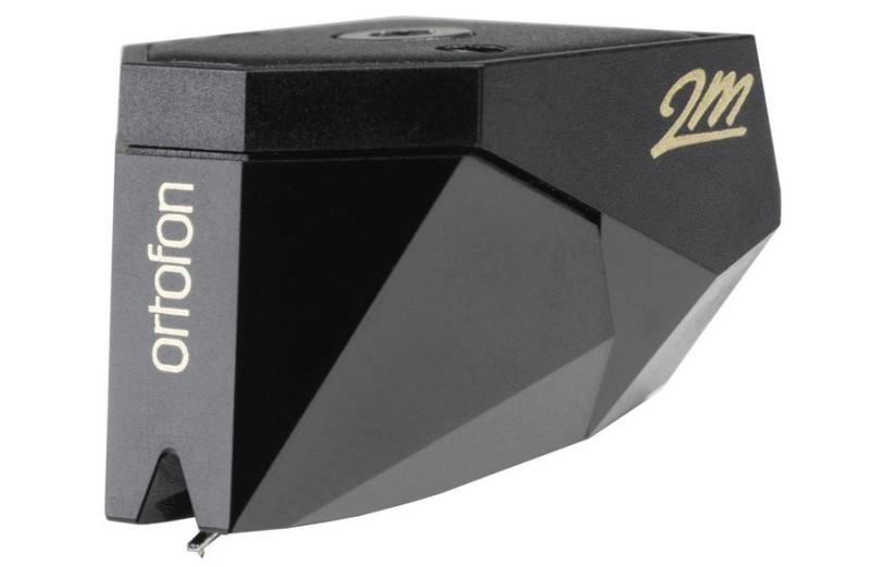 CAPSULE MM ORTOFON 2M BLACK
