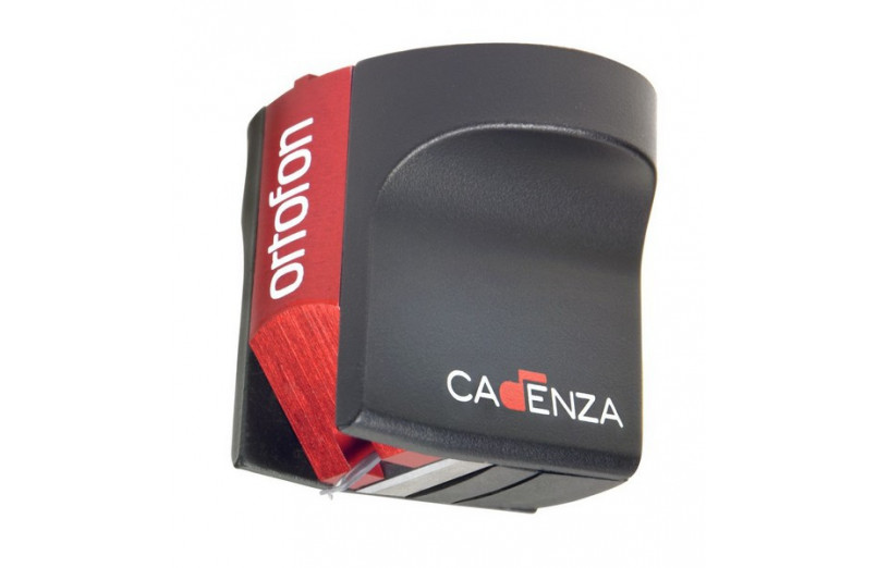 CAPSULA MC ORTOFON CADENZA RED