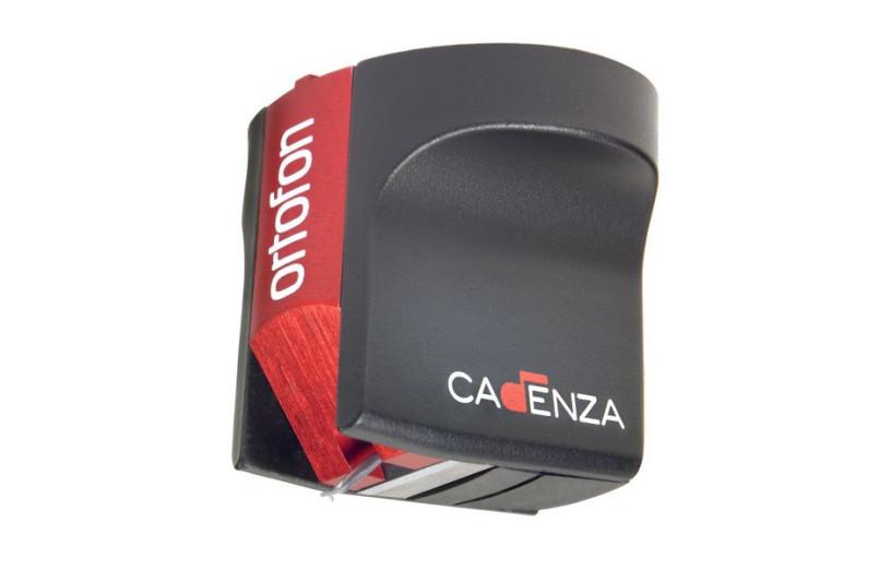 CAPSULE MC ORTOFON CADENZA RED