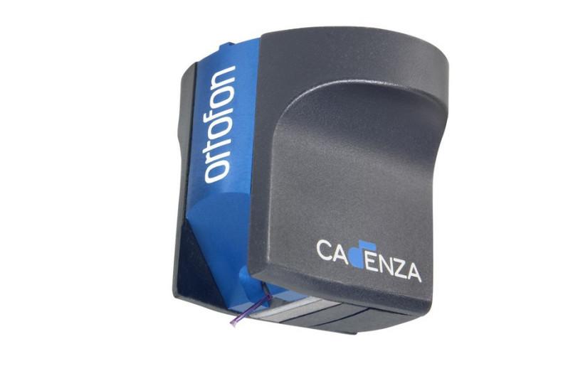 CAPSULE MC ORTOFON CADENZA BLUE