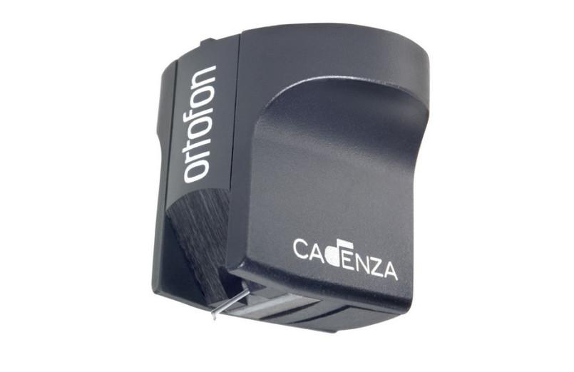 CAPSULE MC ORTOFON CADENZA BLACK