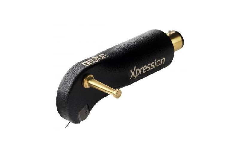 CAPSULA MC ORTOFON XPRESSION