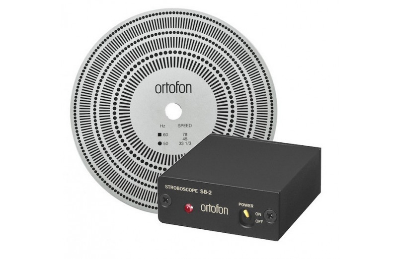 ORTOFON SB-2 STROBE