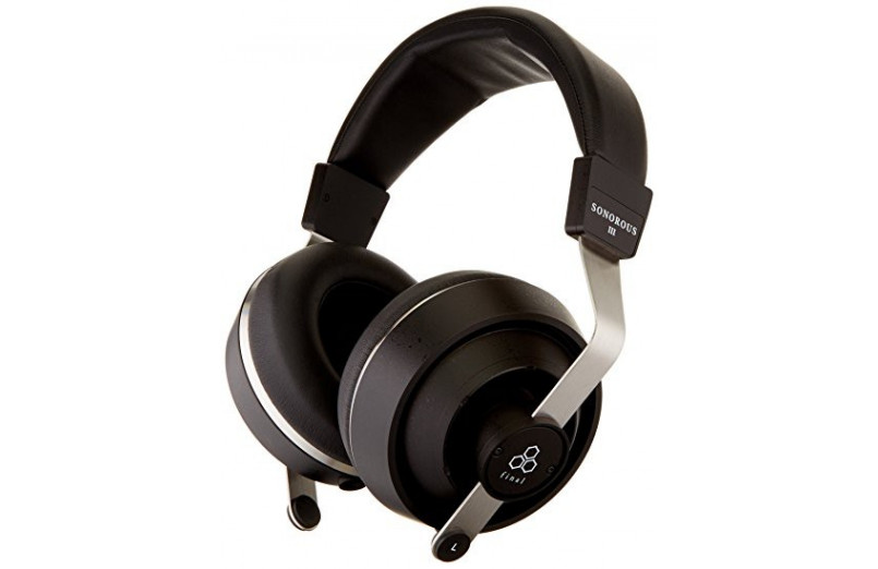 FINAL AUDIO SONOROUS III HEADPHONES