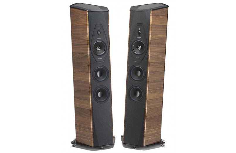 FLOOR SPEAKERS SONUS FABER IL CREMONESE