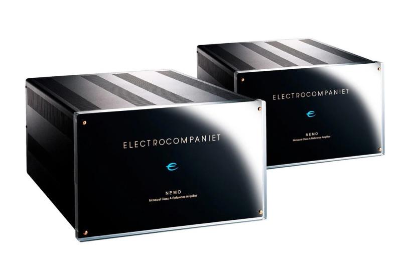 STAGES MONO ELECTROCOMPANIET NEMO AW 600