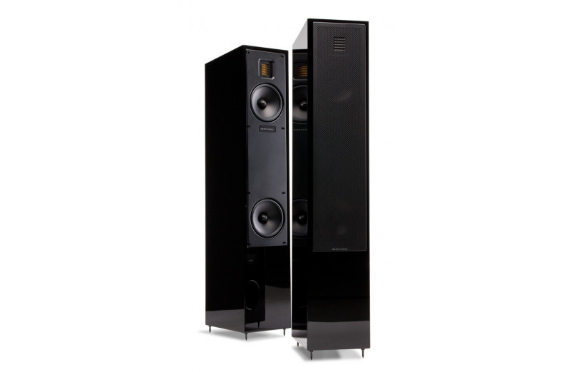 MARTIN LOGAN MOTION 20 FLOOR SPEAKERS