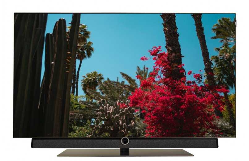 """55 """"LOEWE BILD 5.55 OLED TV"""