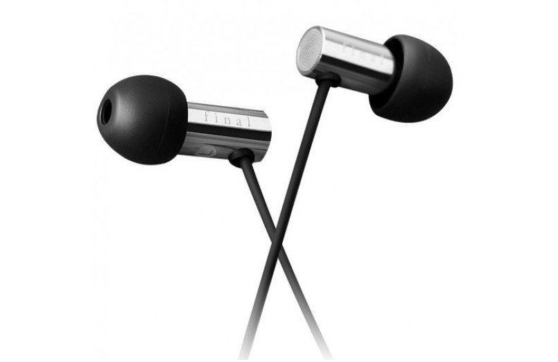 FINAL AUDIO E3000 HEADPHONES