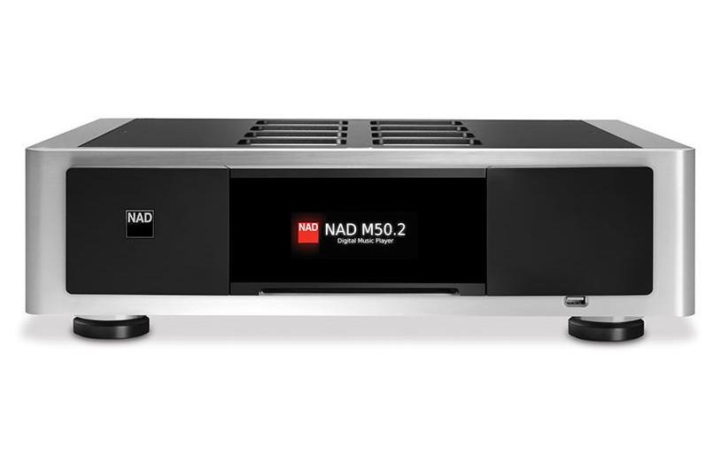 CD / DAC / STREAMER NAD M50 V2 PLAYER