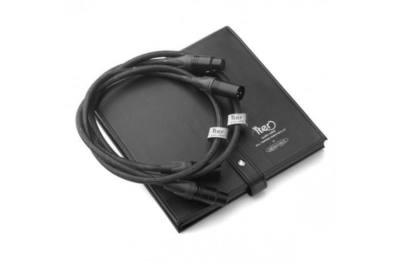 YTER INTERCONNECT XLR CABLE