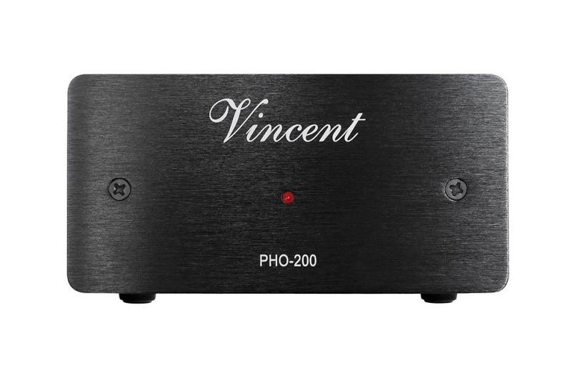 PREVIO DE PHONO VINCENT PHO-200