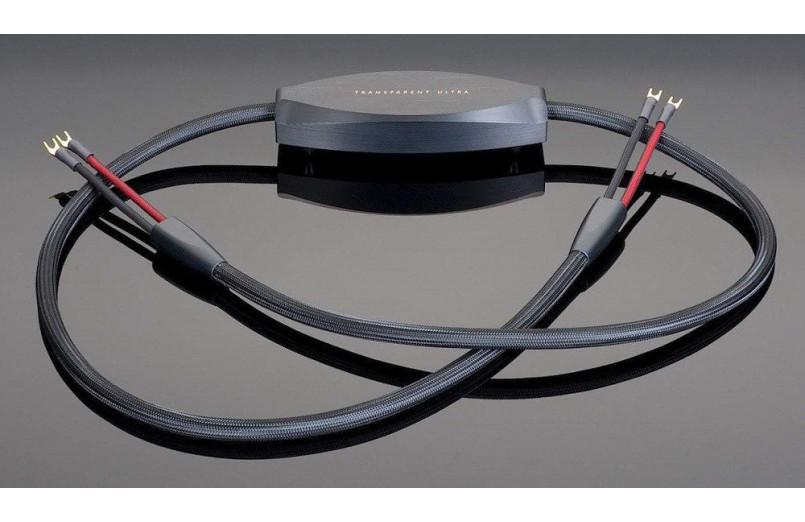 TRANSPARENT AUDIO ULTRA SPEAKER CABLE