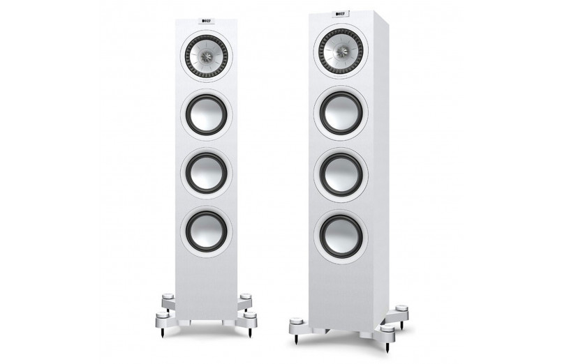 KEF Q550 FLOOR SPEAKERS