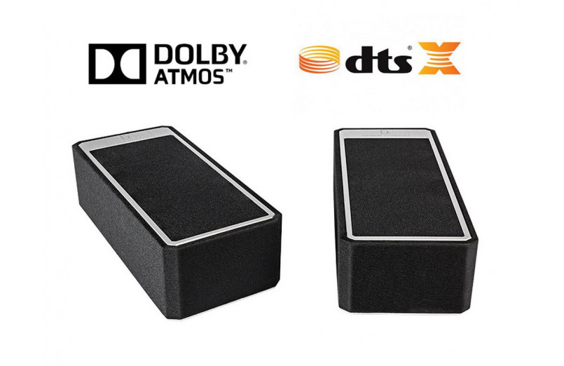 SPEAKER FOR EFFECTS AND DOLBY ATMOS...