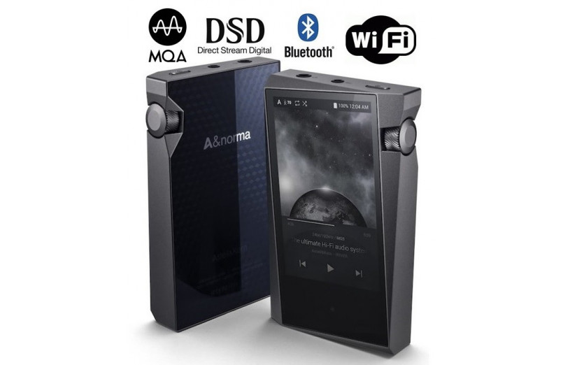 PORTABLE PLAYER ASTELL & KERN NORMA SR15