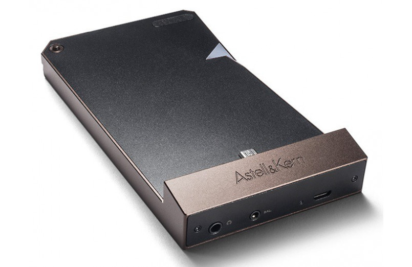 AMPLIFIER ASTELL & KERN PAF11