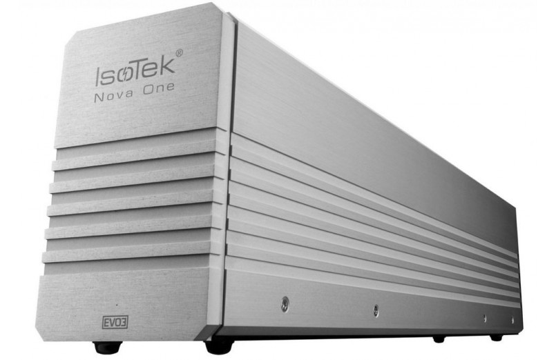 NETWORK FILTER ISOTEK NOVA ONE EVO 3