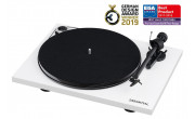 TURNTABLE WITH PRO-JECT ESSENTIAL III DIGITAL DAC
