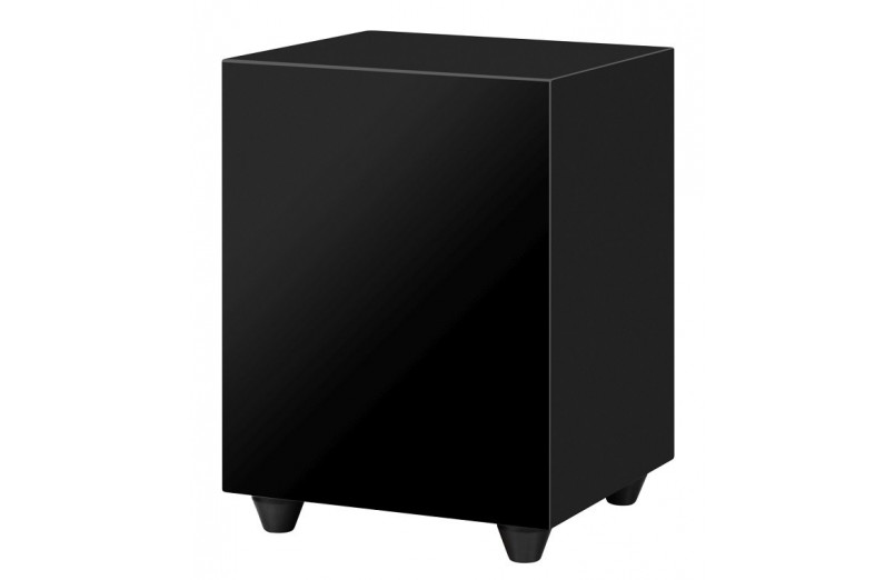 ACTIVE SUBWOOFER PRO-JECT SUB BOX 50