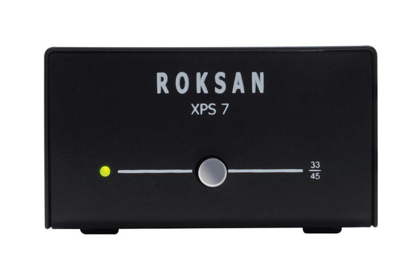 ROKSAN XPS 7 SPEED CONTROL