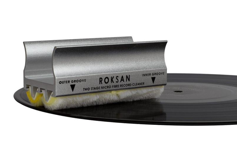 ROKSAN RECORD CLEANER